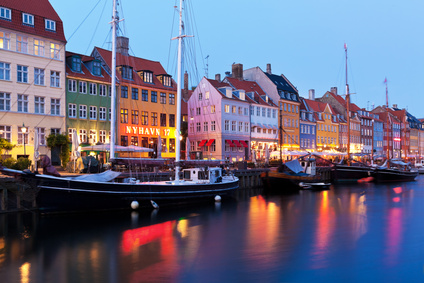 Marzo '14: Mission to Copenaghen
