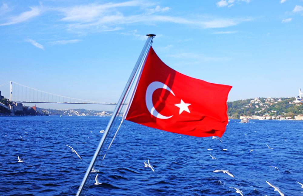 Mission to Istanbul #3: Incontri B2B