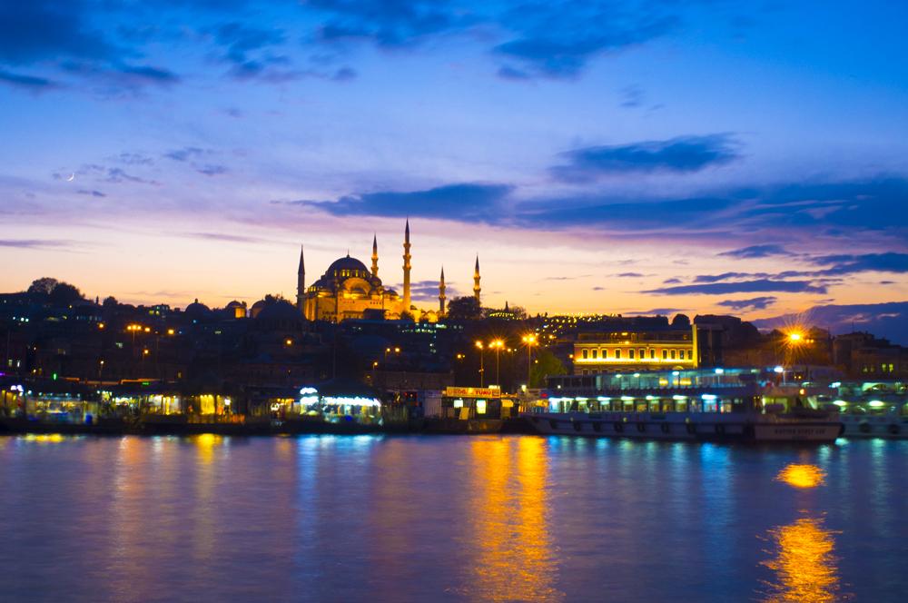Perché la Turchia è un Paese appetibile?