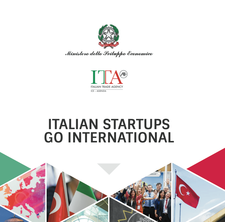 Italian Startups Go International
