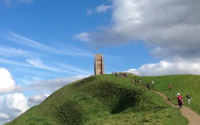 Glastonbury's Tales (UK)