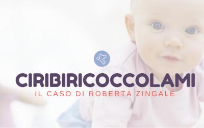 Il caso di Roberta Zingale
