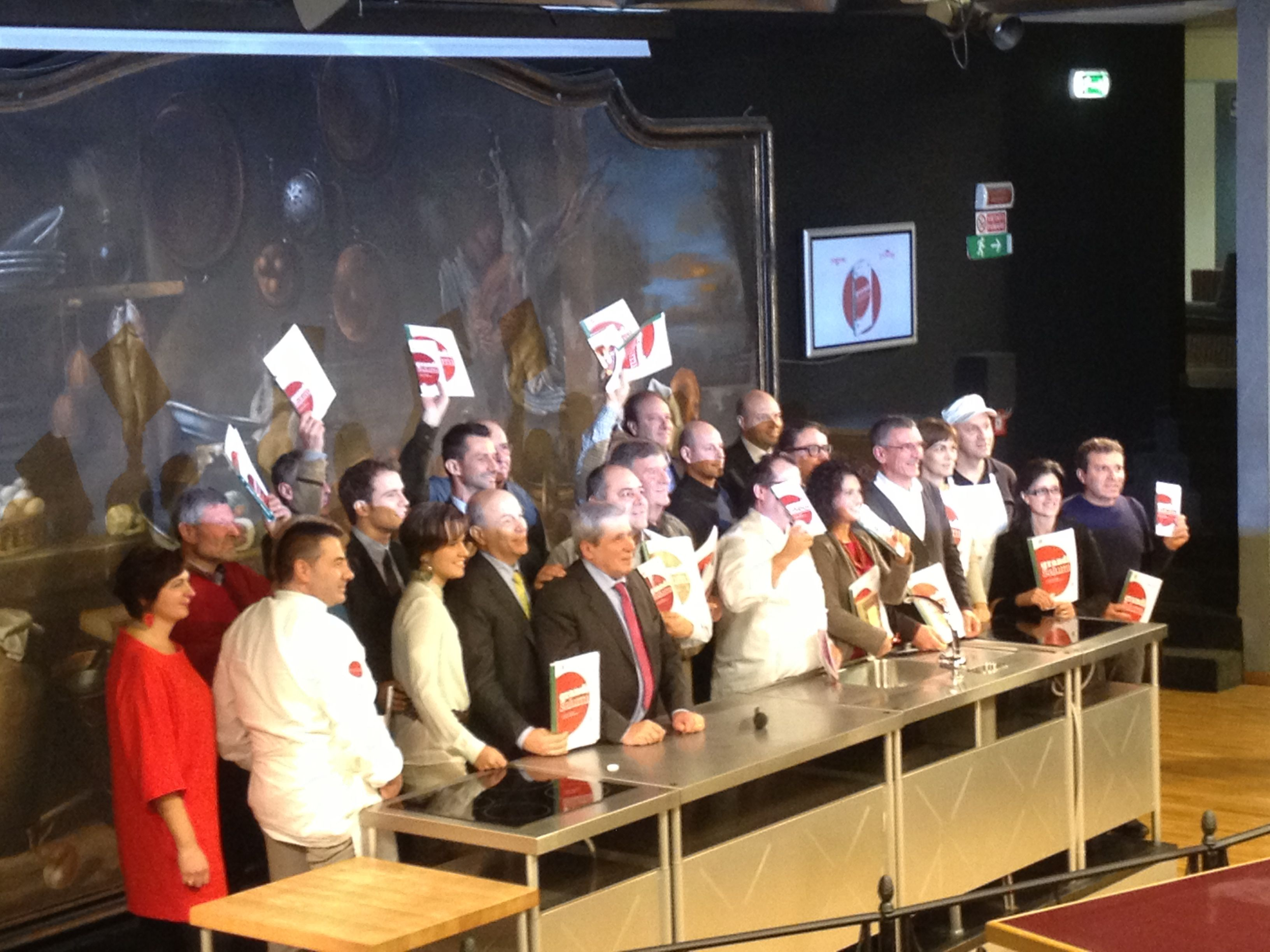 Dalla terra e dal cuore: il Gambero Rosso premia i migliori Salumi d'Italia