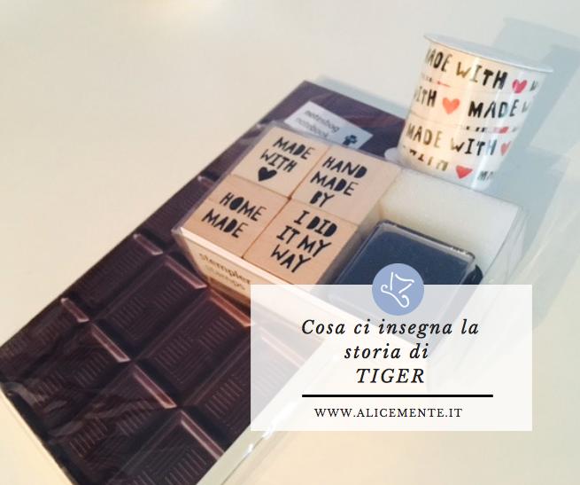 Cosa ci insegna la storia di Tiger