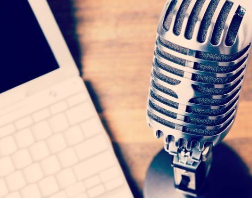 Creatività, professionalità, coerenza, competenze! La mia intervista sul Podcast di Audra Bertolone