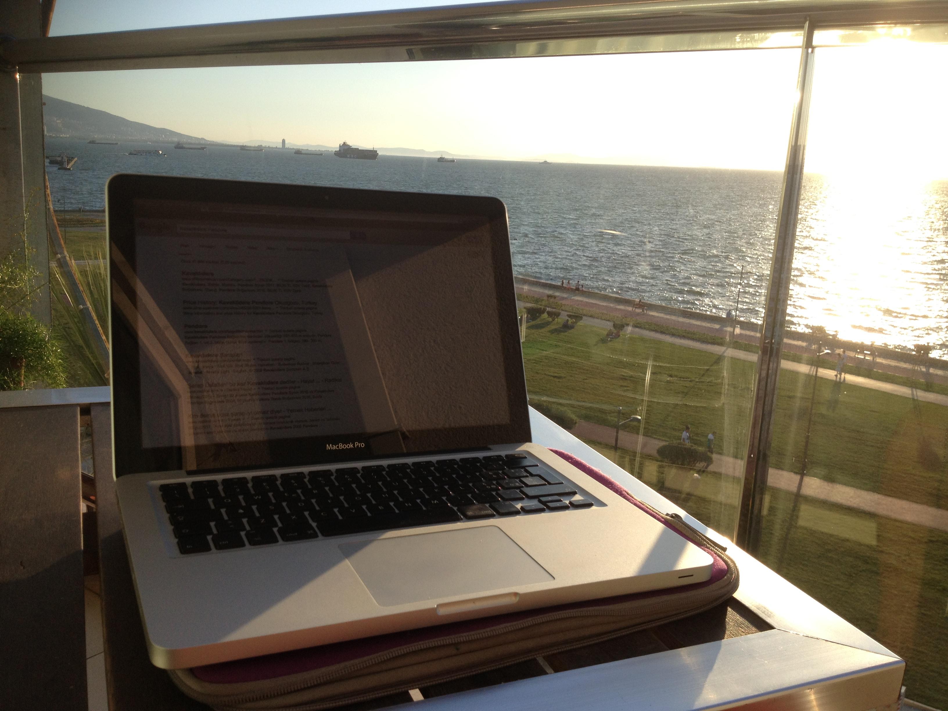 Porte Aperte ai clienti Esteri: Mission to Izmir (Turkey)