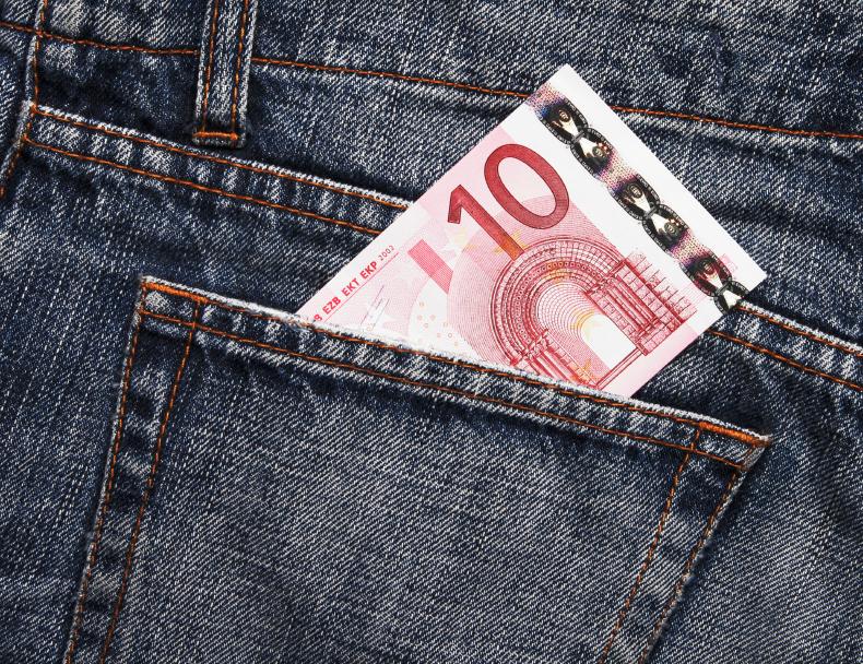 10€:1 come Potenzi@le:Cliente