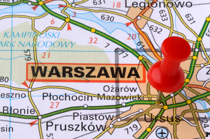 Mission to Warsaw #Tourism