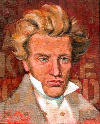 Vita Estetica vs Etica by Søren Kierkegaard – 1813